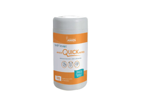 Anios Quick Wipes